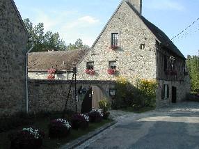 avis Au Moulin de Flagy