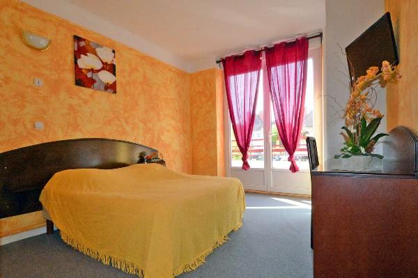 HOTEL LE SAINT VORLES Châtillon sur Seine